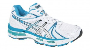 Asisc Gel-KAyano 18