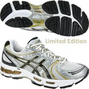 Asics Gel-KAyano 18 Limited Edition Podium Collection