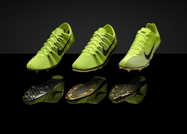 Nike Volt Distance