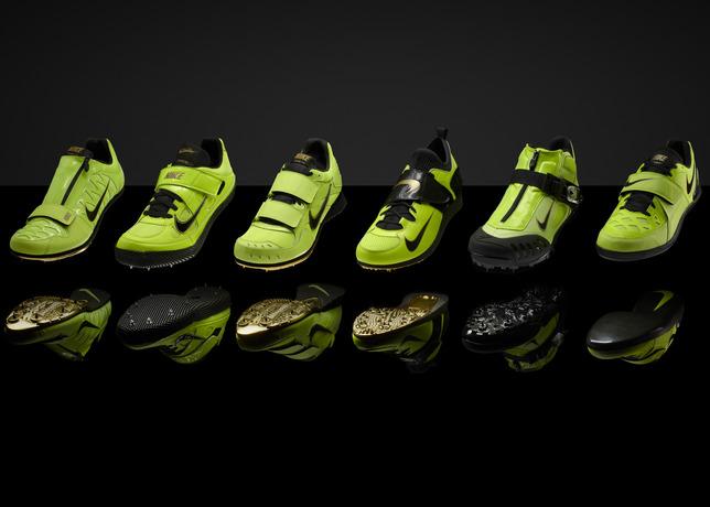 Nike Volt Field