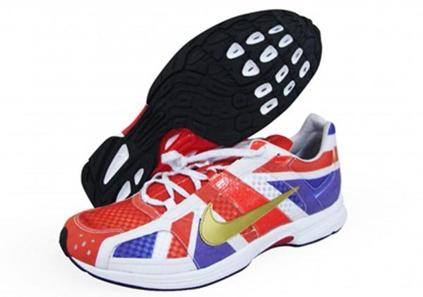 Paula Radcliffe Nike Zoom Marathon