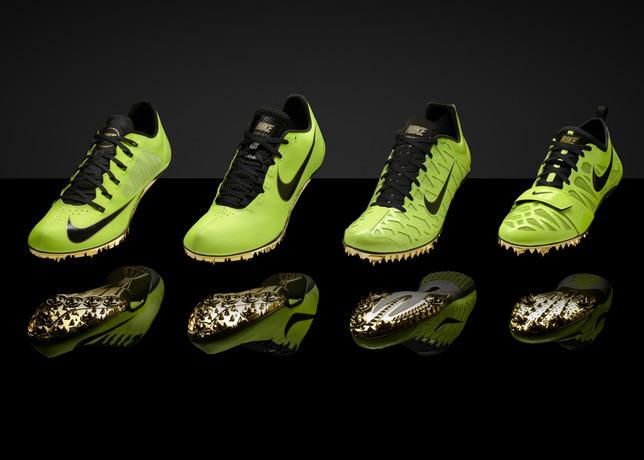 Nike Volt Sprints