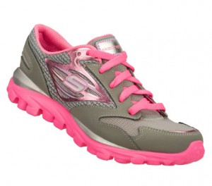 Skechers GoRun Girls