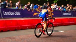 Lisa Norden OS 2012