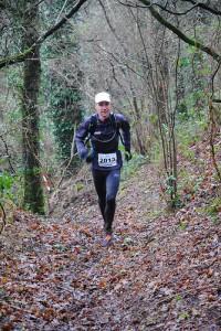 Jonas Buud Trail-Glazig