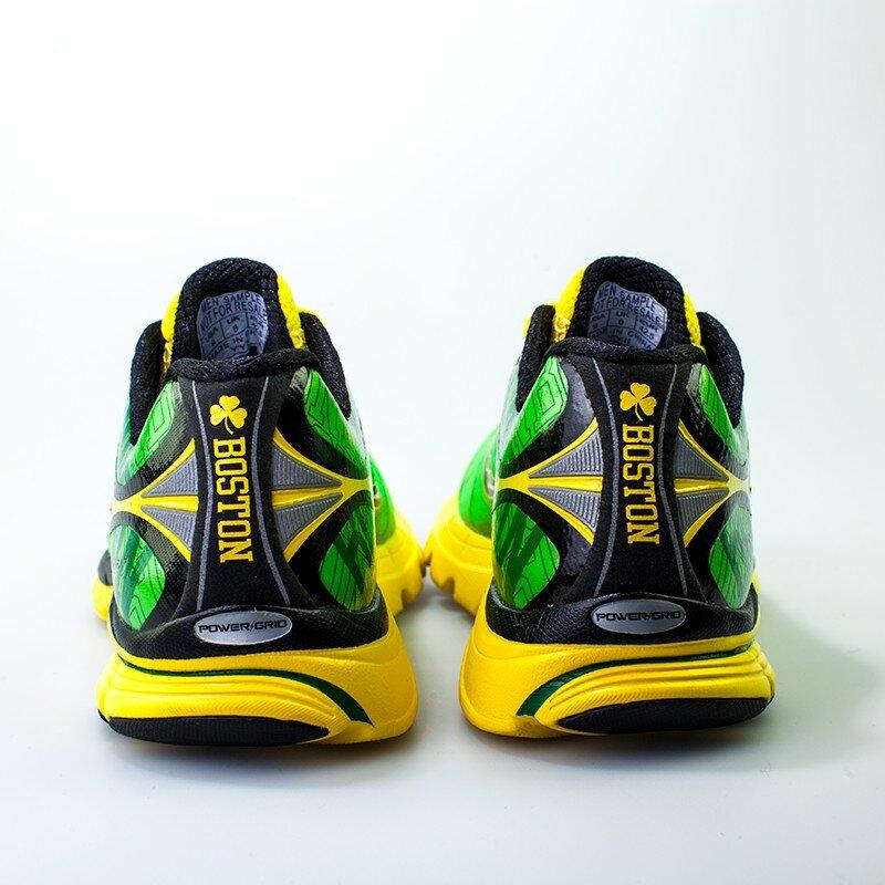 Boston Bruins Running Shoes