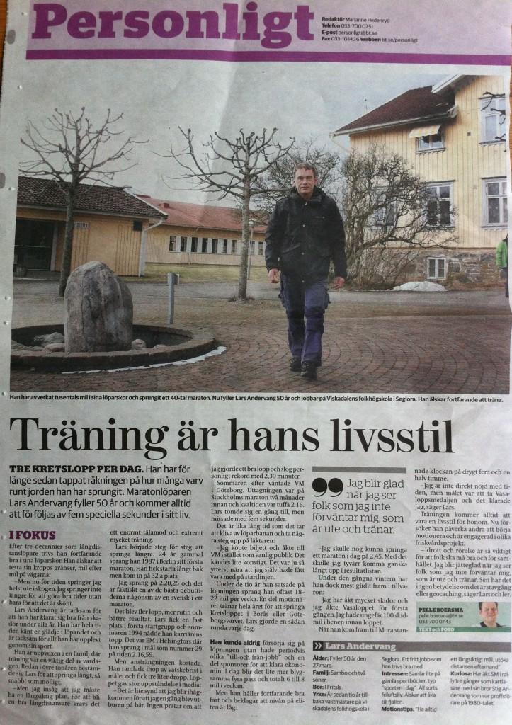Lars Andervang