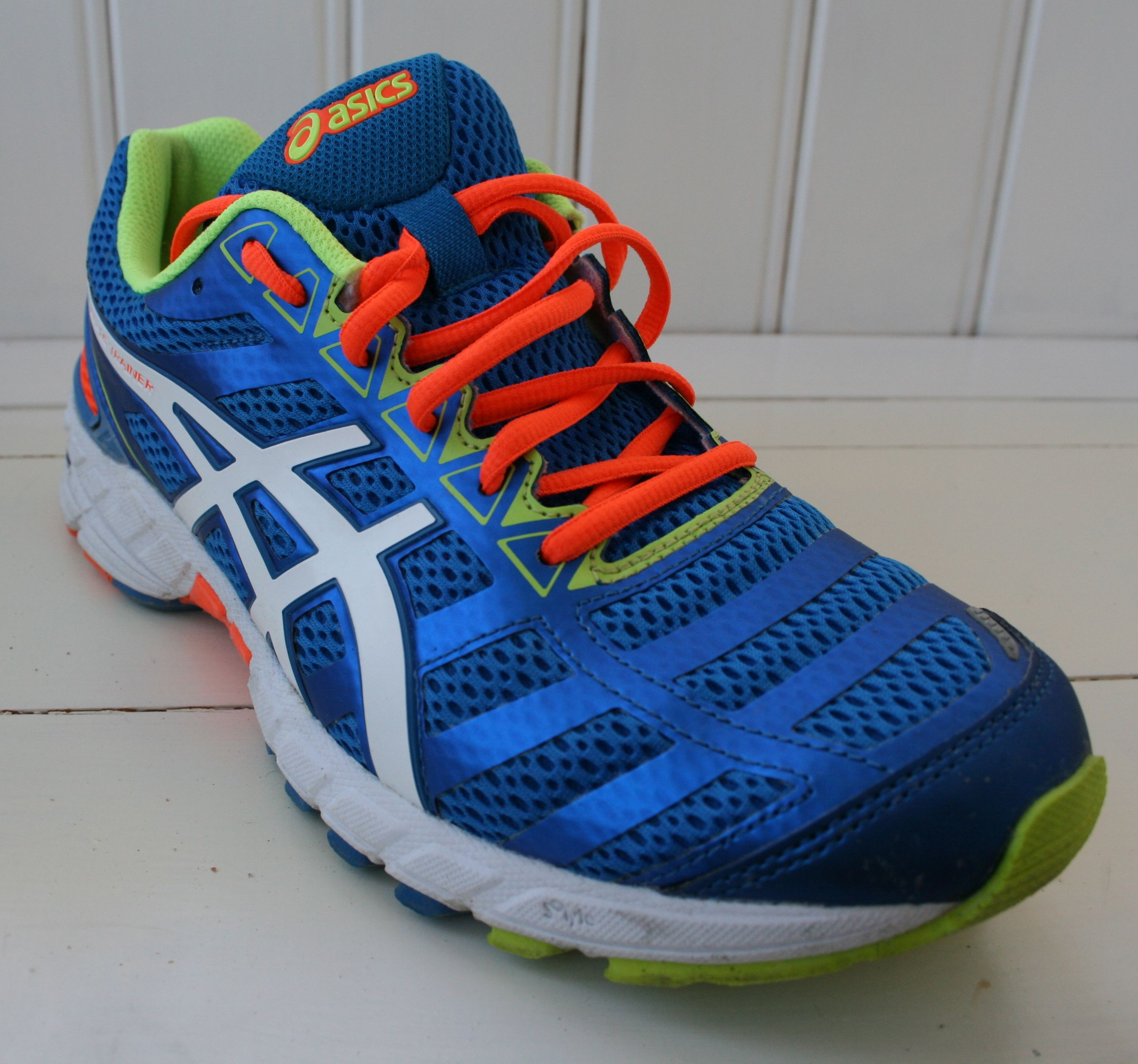 best service 119a3 24959 Skotest: Asics Gel-DS Trainer 18 - Joggingskor.nu