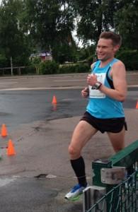 Hallandsloppet 2013