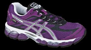 GoreTex Purple/Lightning/Black (T3C9N-3693) - DamKöp den hos Wiggle