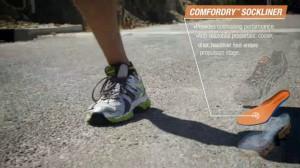 Asics-Comfordry-Sockliner