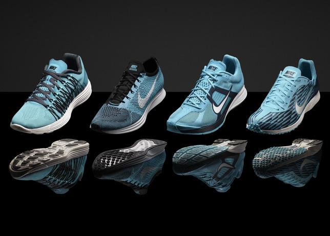 Nike Marathon Gamma Blue
