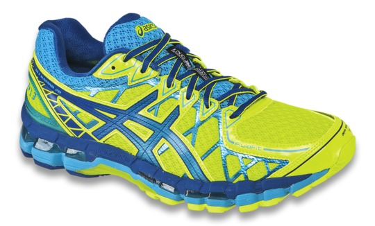 Asics Gel-Kayano 20 - New York Marathon Edition (T3P1N 0461)