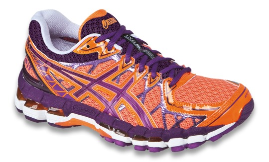 Asics Gel-Kayano 20 - New York Marathon Edition - Dam (T3P6N 3036)