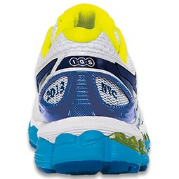 Asics Gel-Nimbus 15 - New York City Marathon - Herr (T3S2N_0161)