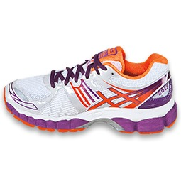 Asics Gel-Nimbus 15 - New York City Marathon - Dam (T3S7N_0130)