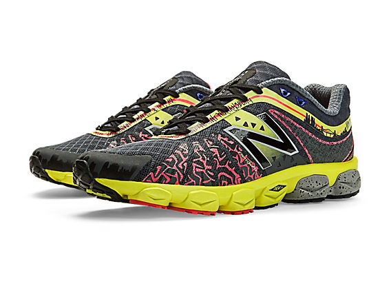 New Balance 890 v4 NYC LImited Edition