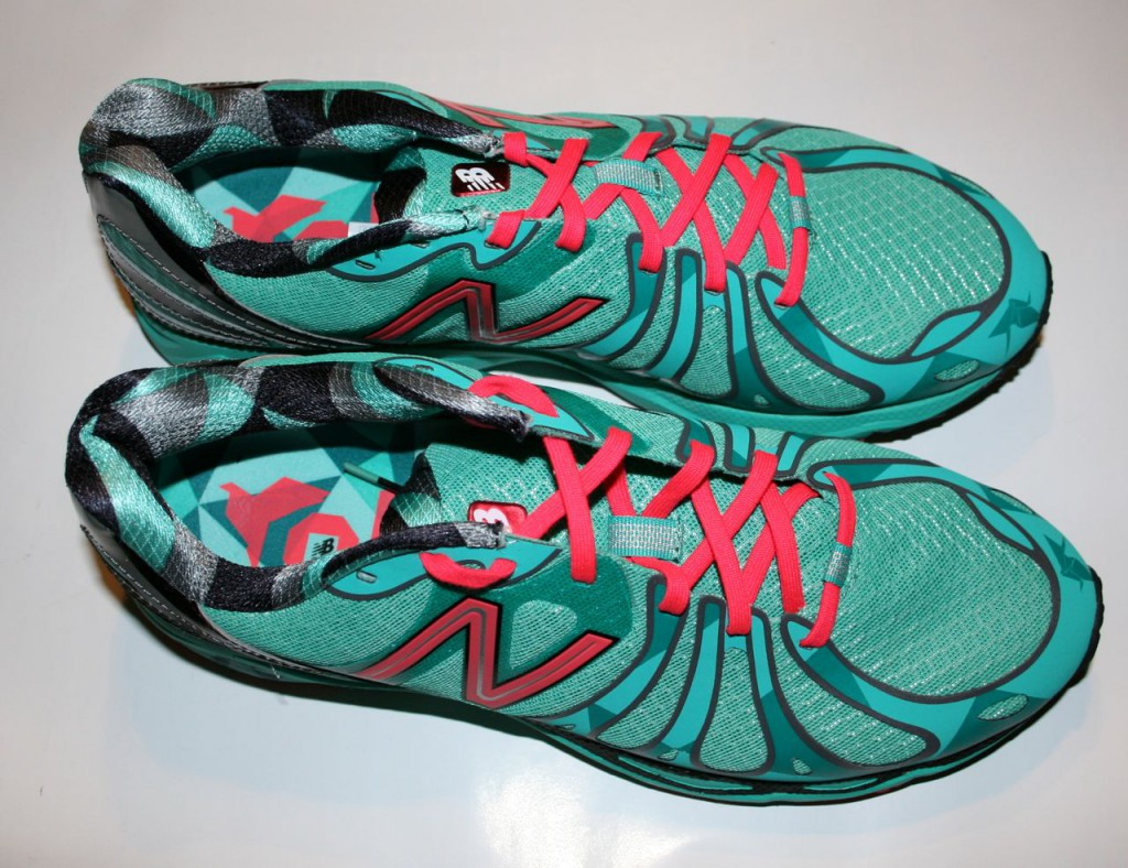 New Balance 890 v3 Tokyo Marathon
