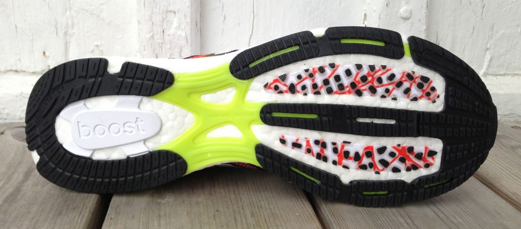 Adidas Adios Boost Continantal Quickstrike