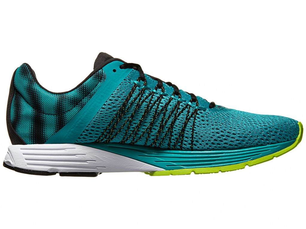 Nike Zoom Streak 5 - Green/Volt/Black - 641318-300