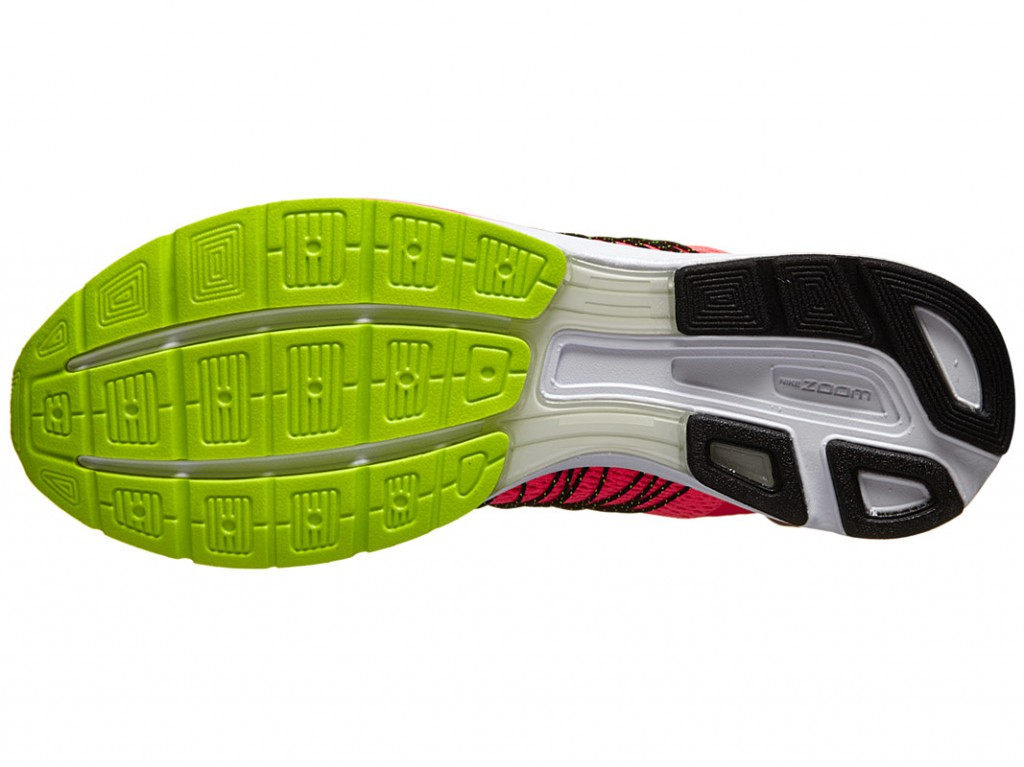 Nike Zoom Streak 5 - Green/Volt/Black - 641318-600