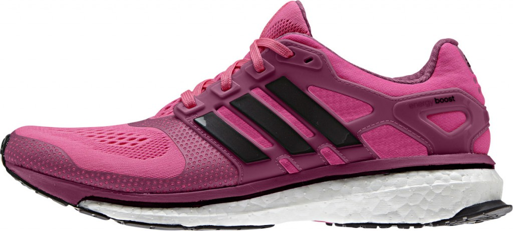 Adidas Energy Boost 2.0 ESM (dam) - Solar Pink / Core Black / Tribe Berry (M29746)