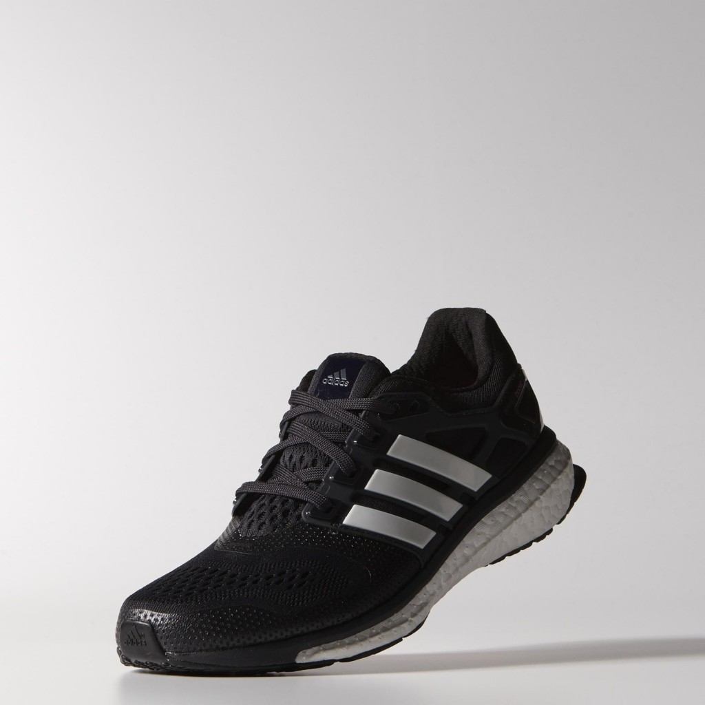 Adidas Energy Boost 2.0 ESM (dam) - Night Grey / Zero Metallic / White (M29744)