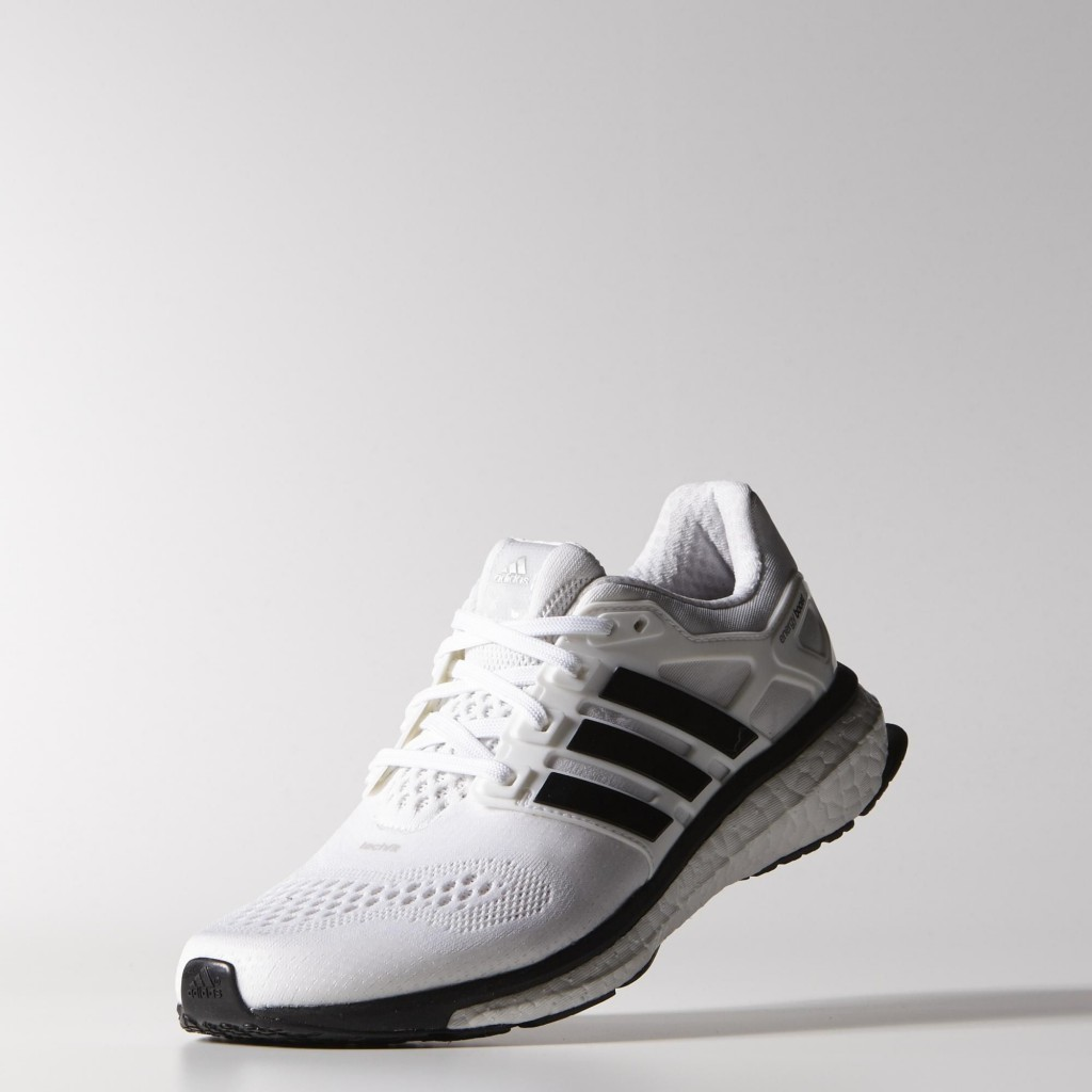 Adidas Energy Boost 2.0 ESM (dam) - Core White / Core Black / Core Black (M29747)