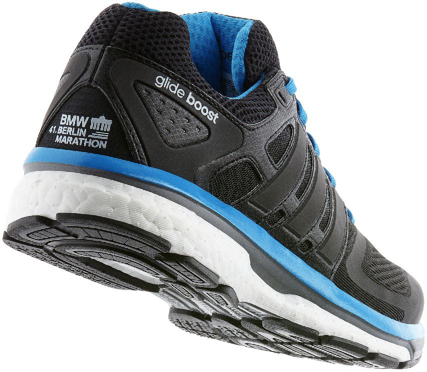 Adidas Supernova Glide Boost - BMW Berlin Marathon Limited Special Edition 2014