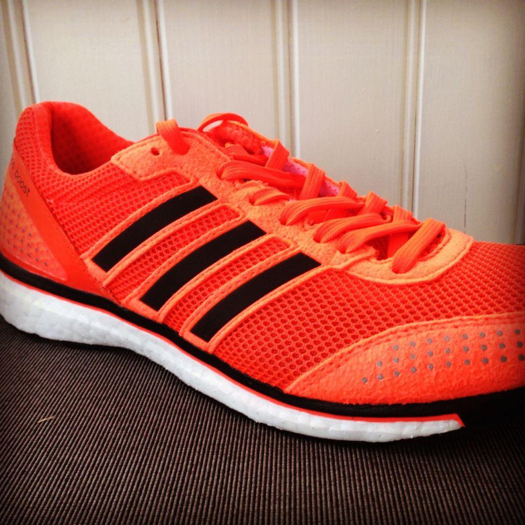 Adidas Adios Boost 2.0