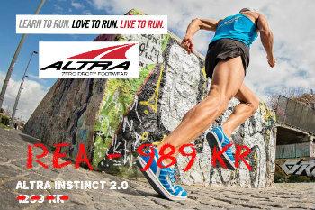 Altra Instinct 2.0 hos SevenSports.se