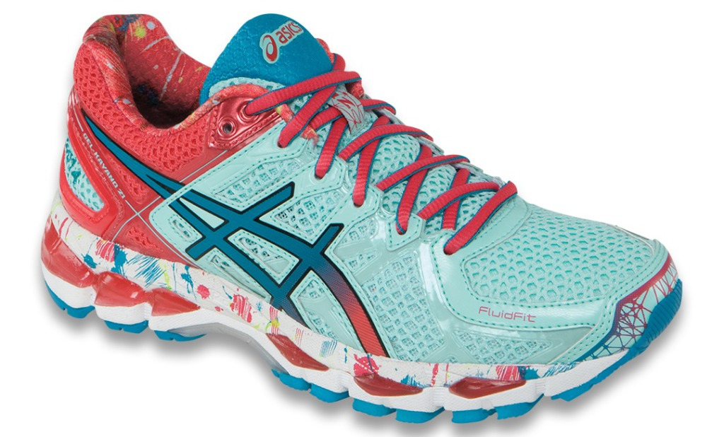 asics gel kayano 17 limited edition