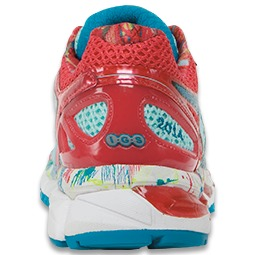 Asics Gel-Kayano 21 New York City Marathon Edition 2014 - dam - T4J6N-4335