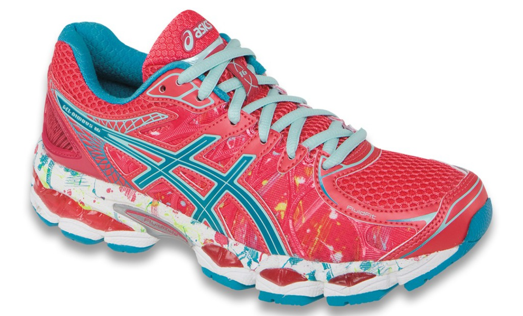 Asics Gel-Nimbus 16 New York City Marathon Special Edition -