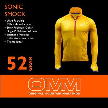 Köp The OMM på SevenSports