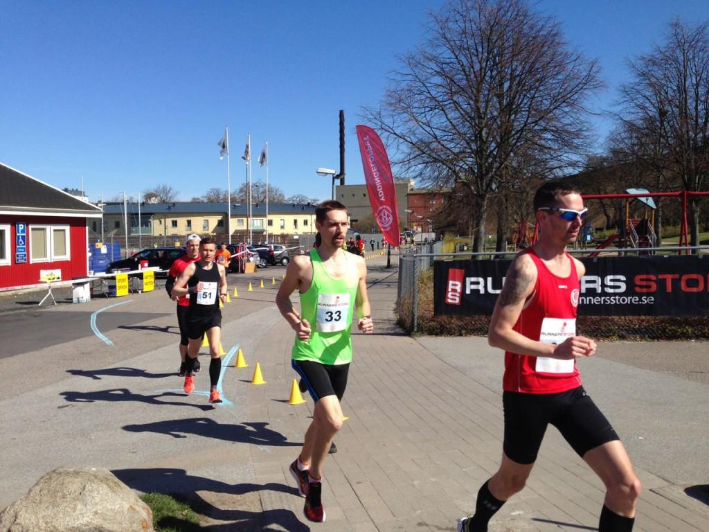 Heleneholms Marathon