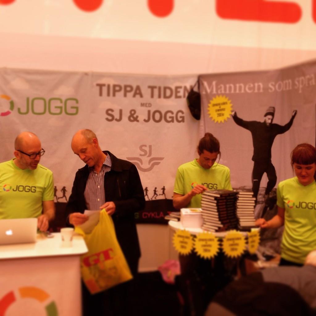 Jogg.se och Markus Torgeby