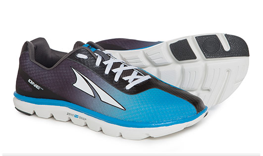 Altra The One 2.5 - Herr - Midnight Blue (A1523-3)