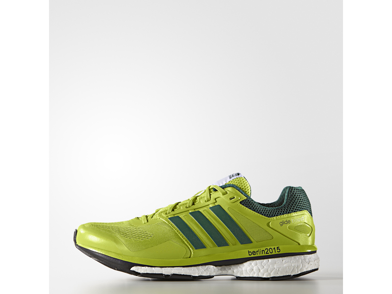 Adidas Supernova Glide Boost 7 - Berlin Marathon Limited Edition 2015