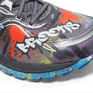 Brooks Berlin Ghost 8