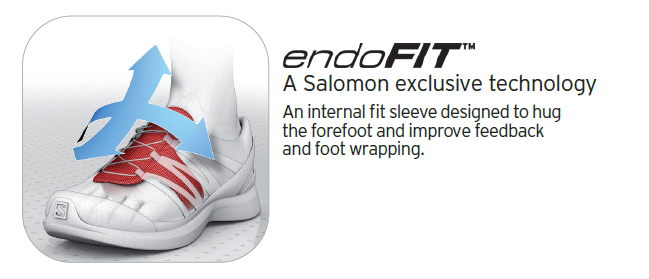 Salomon-Endofit