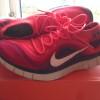 Nike Free Flyknit+ - 615805 616