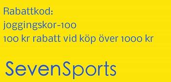 Rabattkod hos SevenSports.se
