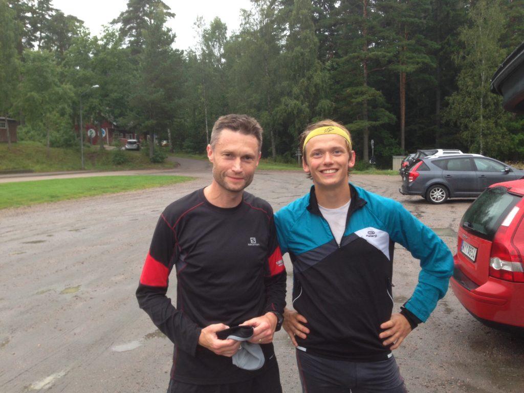 Sveriges Bästa Motionsspår Vårgårda