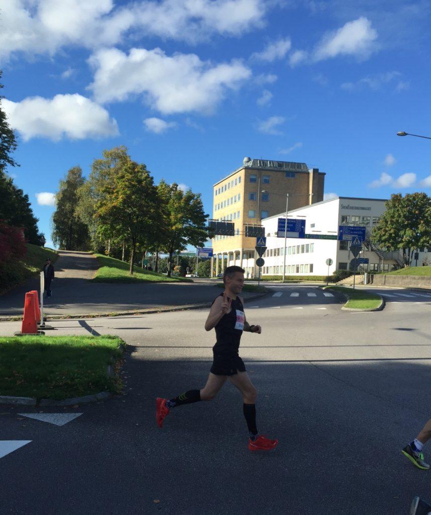 Starten i Kretsloppet. Foto: Maria Waxelius
