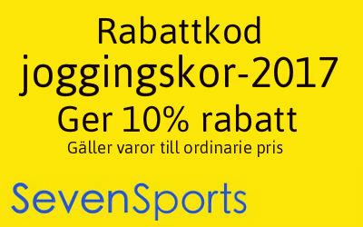 Rabattkod på SevenSports.se