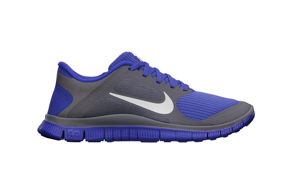 Nike Free 3.0, 4.0 eller 5.0 vad är skillnaden