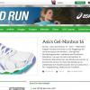 Blogginlägg på jogg.se