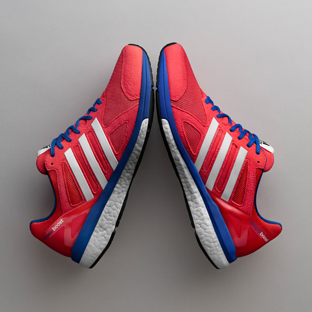 Adidas Tempo Boost