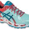 Asics Gel-Kayano 21 New York City Marathon Edition 2014 - dam - T4J6N-4335